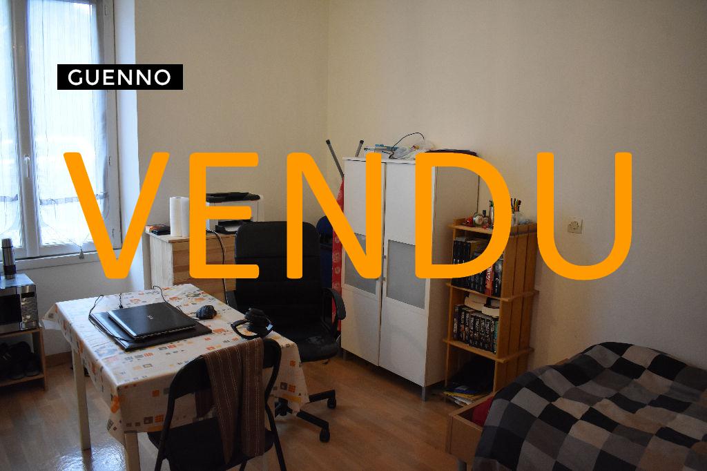 Vente Appartement, studio, quartier Thabor - Achat Immobilier Rennes
