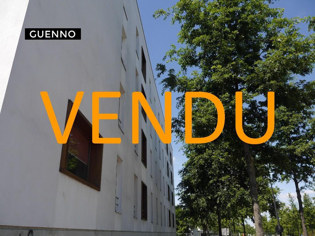 Vente Appartement, 1 chambre - Achat Immobilier Saint Jacques De La Lande