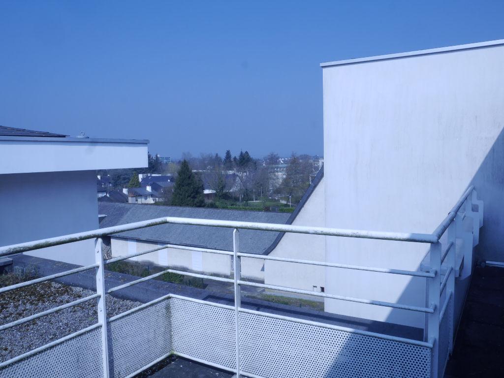 Vente Appartement Rennes 35700 2 Pièces