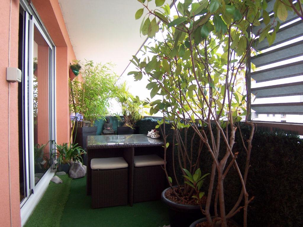 Vente Appartement, 4 chambres, quartier Beauregard - Achat Immobilier Rennes