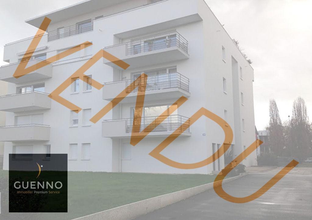 Vente Appartement Rennes 35200 2 Pièces