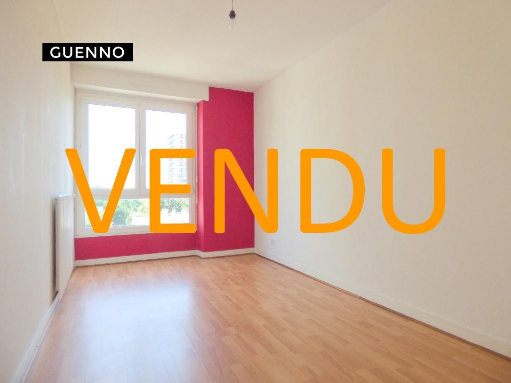 Vente Appartement Rennes 35200 3 Pièces