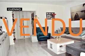 Vente Appartement Rennes 35200 5 Pièces
