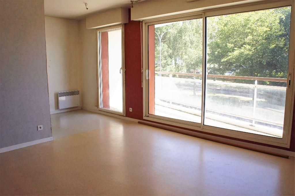 Vente Appartement, 1 chambre, quartier Bréquigny - Achat Immobilier Rennes