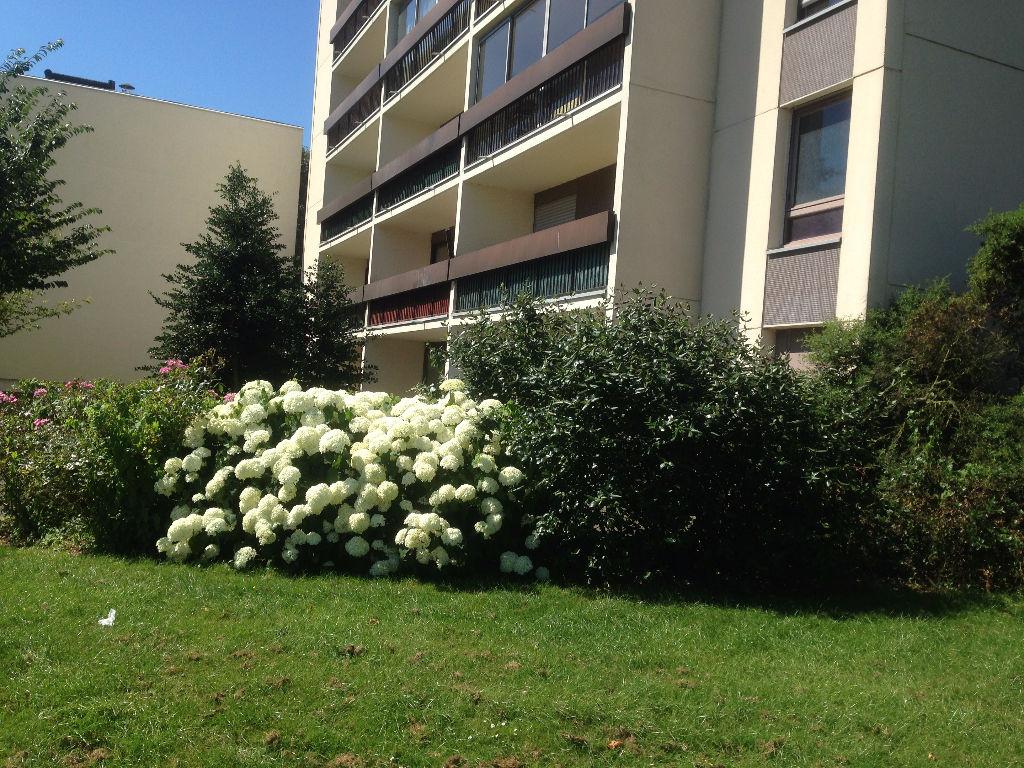 Vente Appartement, 2 chambres, quartier Bréquigny - Achat Immobilier Rennes