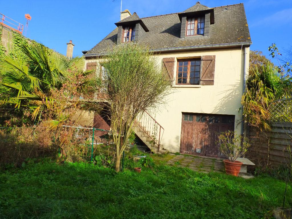 Vente Maison Rennes 35000 5 Pièces