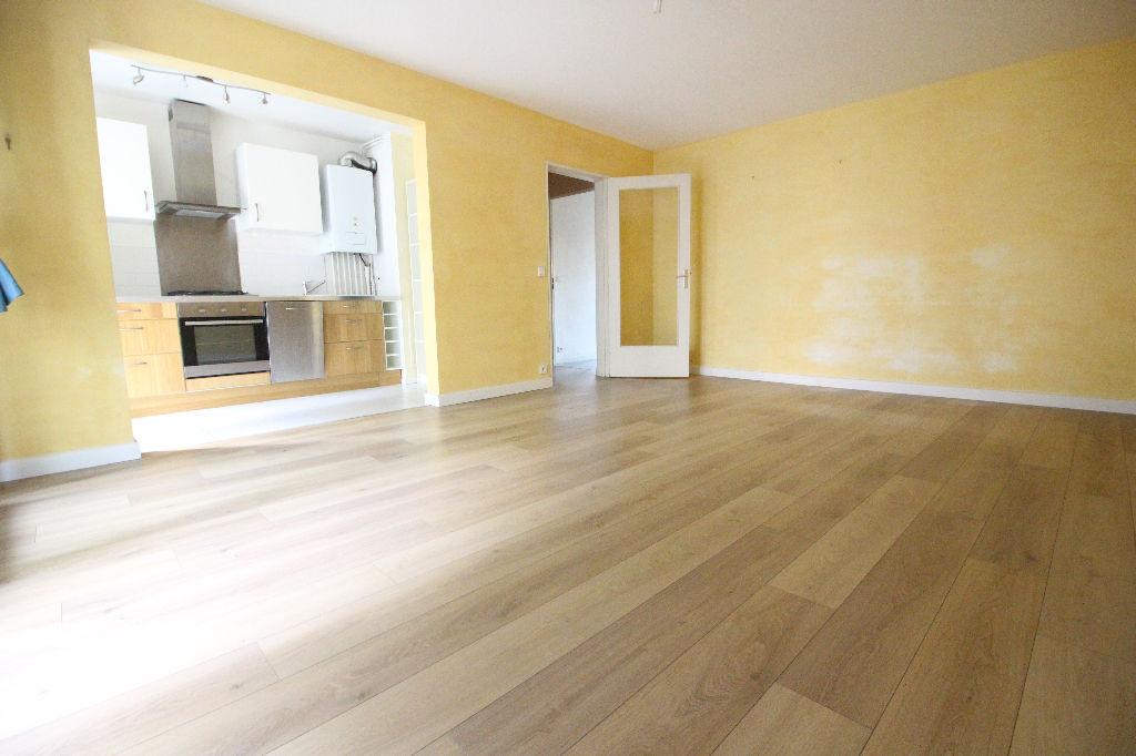 Vente Appartement, 3 chambres, quartier Centre-ville - Achat Immobilier Rennes
