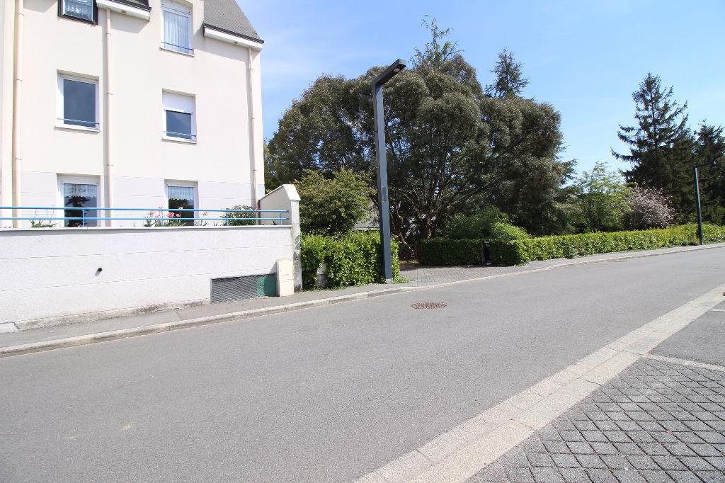 Appartement Noyal Sur Vilaine 1 pièce(s) 26.80 m2