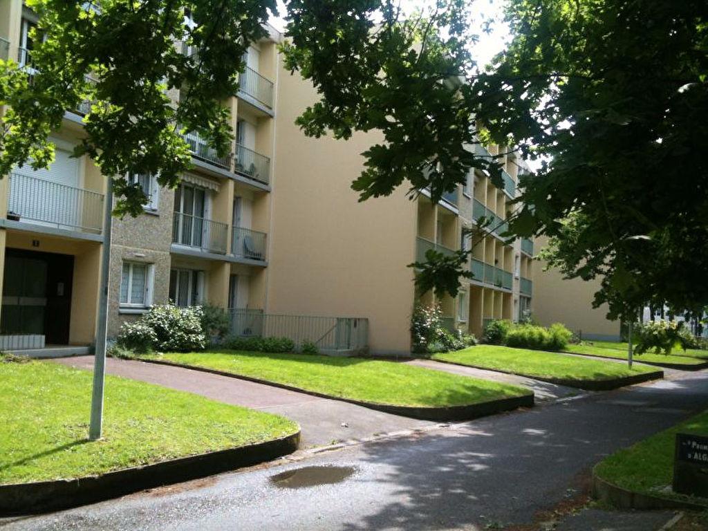 Appartement Rennes 5 pièce(s) 95m2