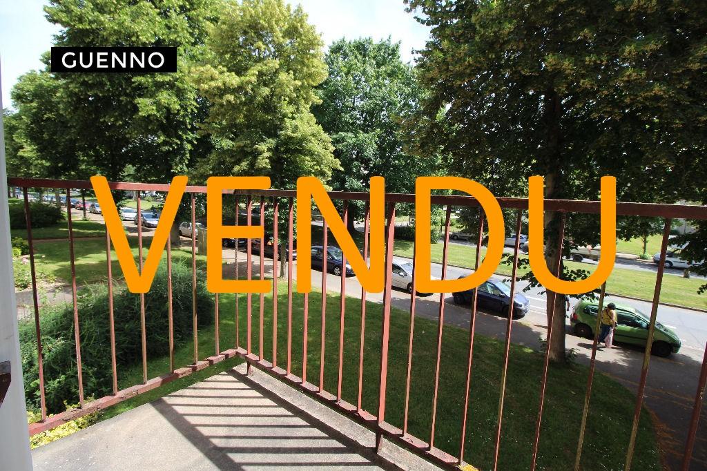 Appartement Rennes 5 pièce(s) 90 m2