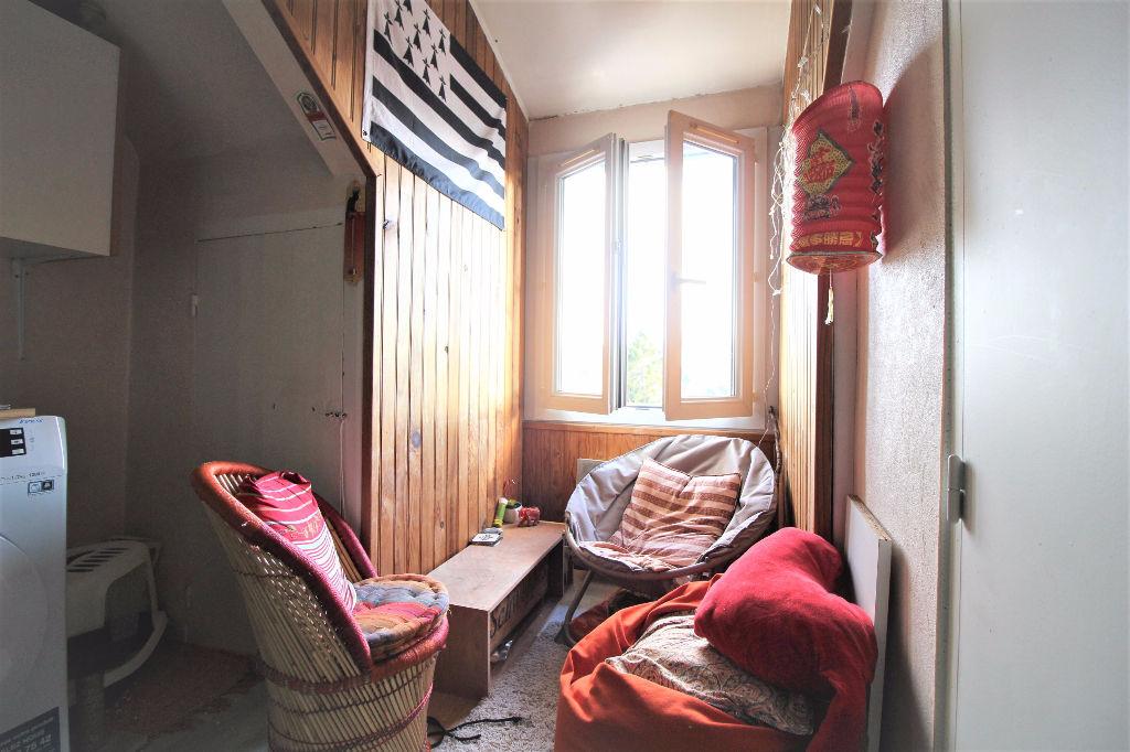 Vente Appartement, studio, quartier Arsenal-Redon- Achat Immobilier Rennes