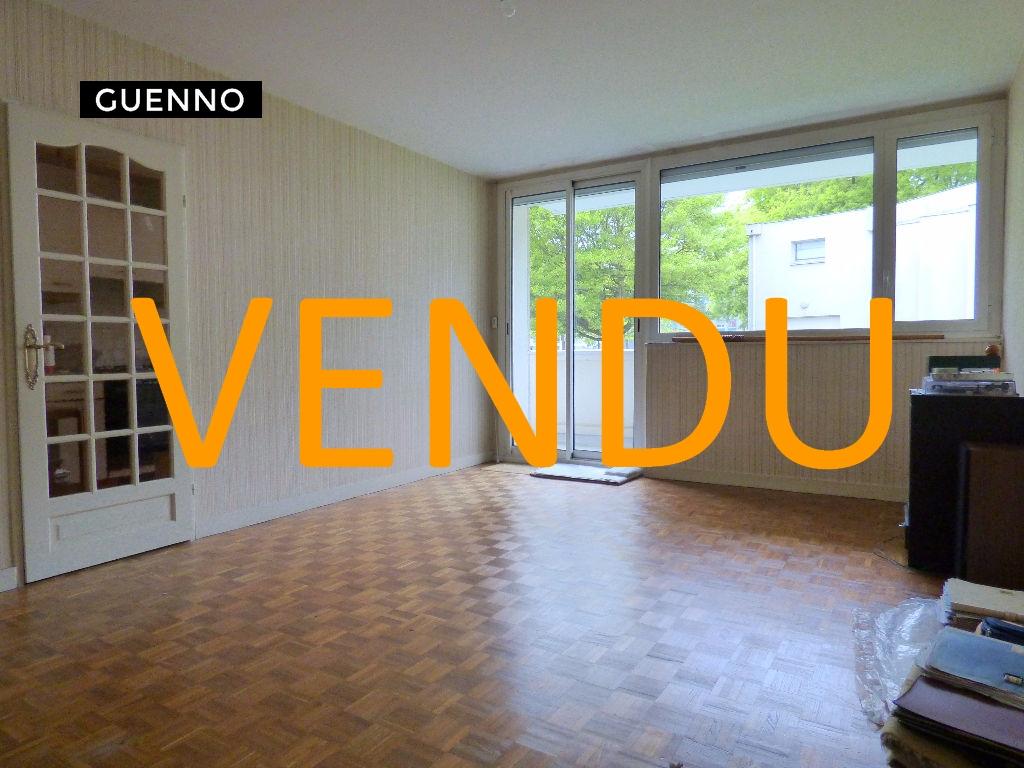Vente Appartement, 3 chambre, Villejean - Achat Immobilier Rennes
