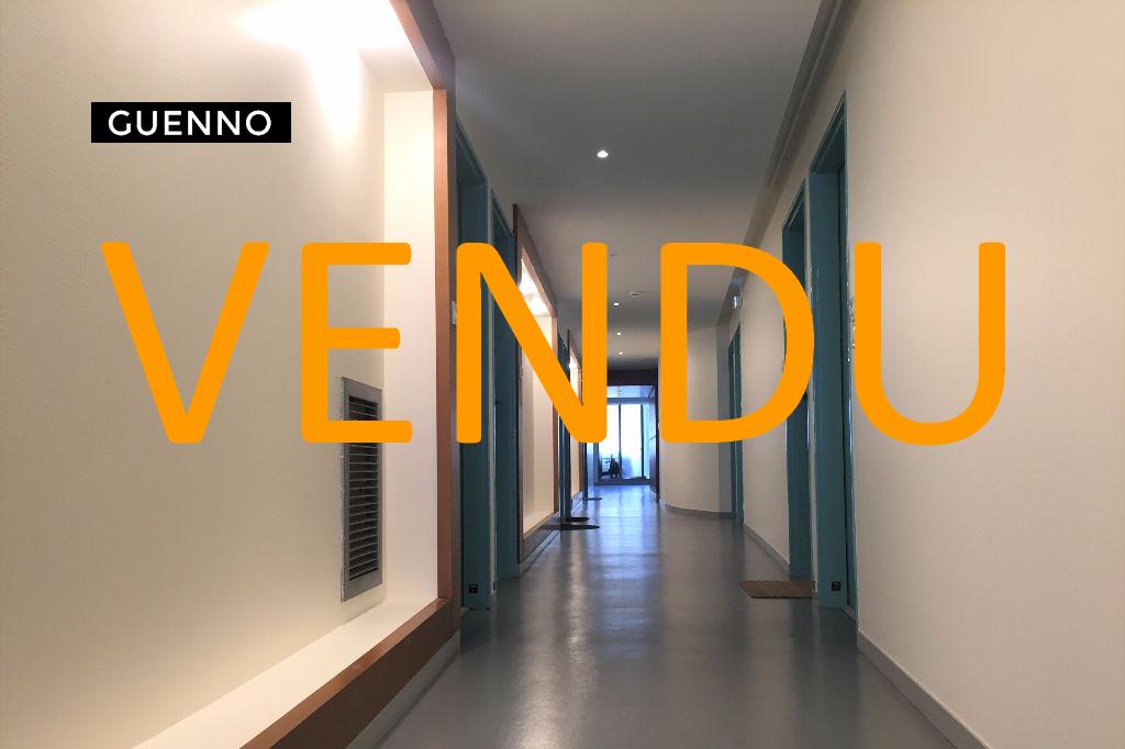 Appartement Rennes 1 pièce(s) 19 m2