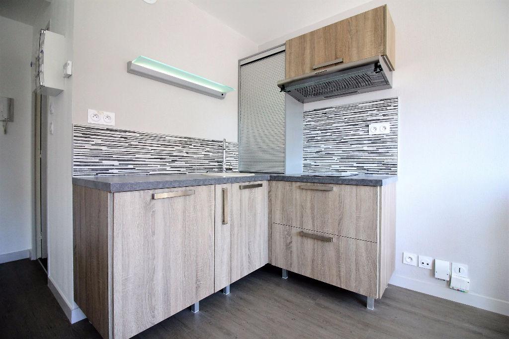 Vente Appartement, 1 chambre, quartier Arsenal Redon - Achat Immobilier Rennes