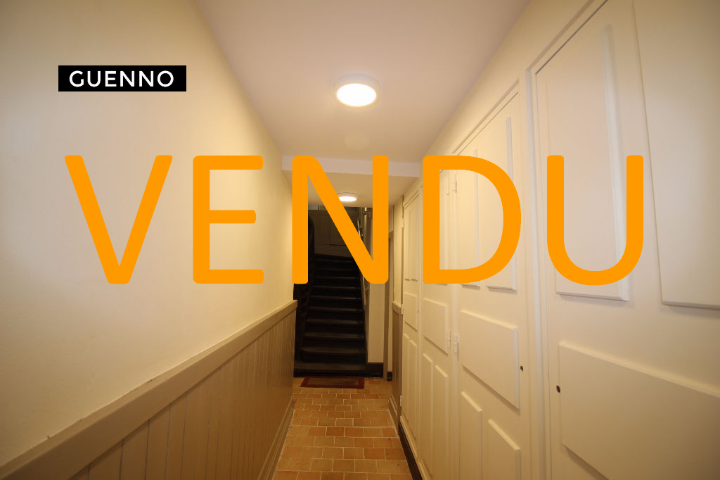 Appartement Rennes 1 pièce(s) 14 m2