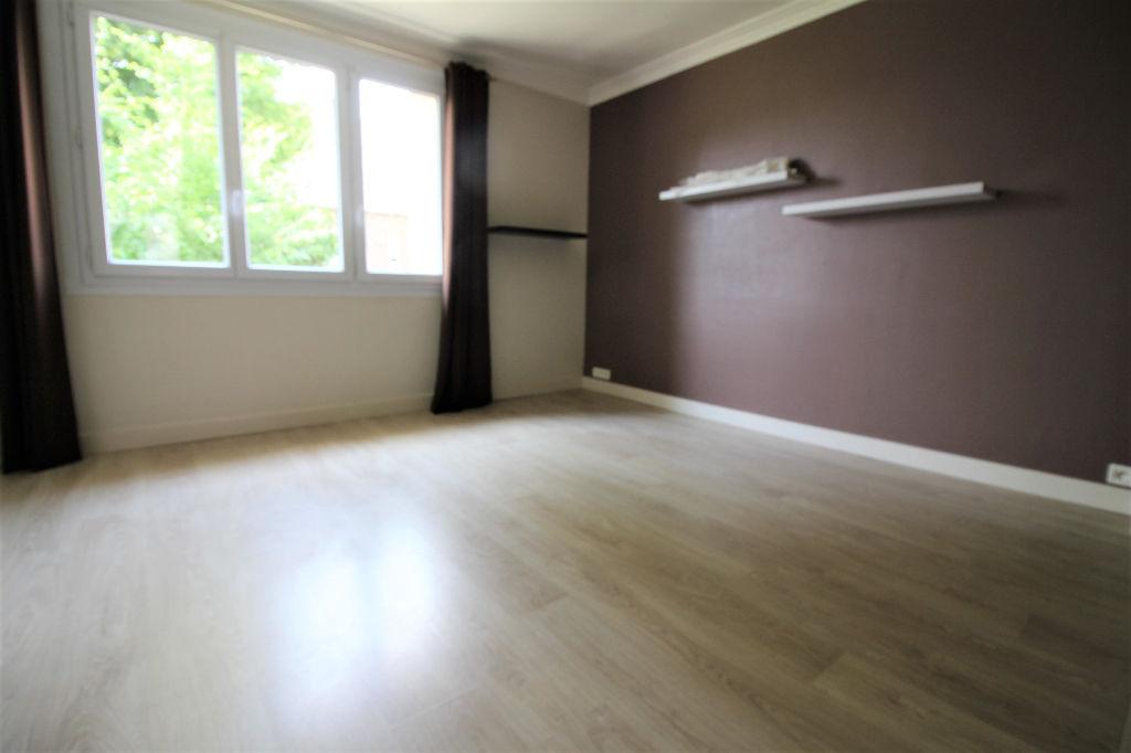 Rennes - 3 pièce(s) - 54 m²