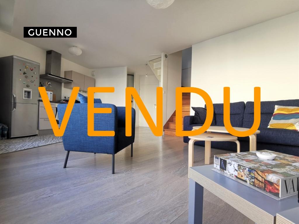 Appartement Rennes  -T2 bis - Rue d'antrain