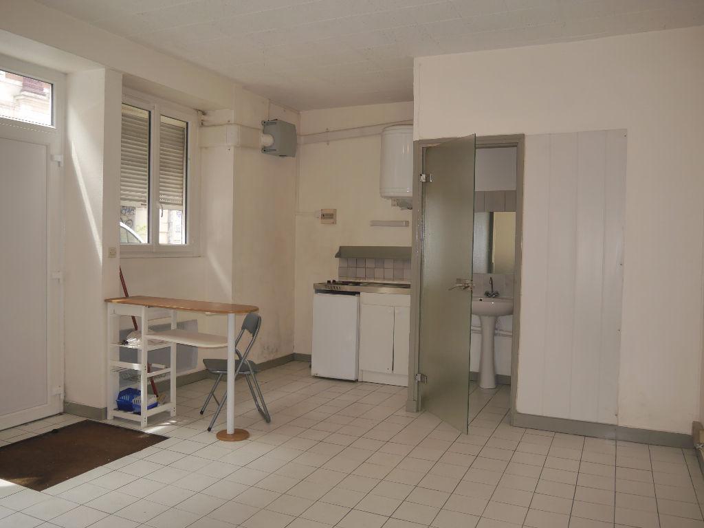 Appartement Rennes 1 pièce(s) 25 m2