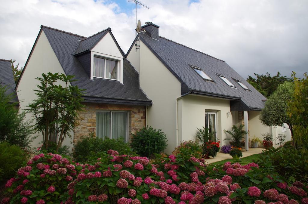 Maison récente Saint Quay Portrieux