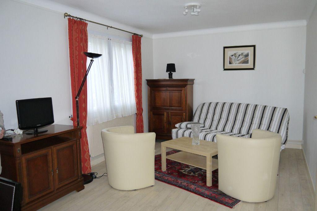 Appartement Saint Quay Portrieux 2 pièce(s) 45.25 m2