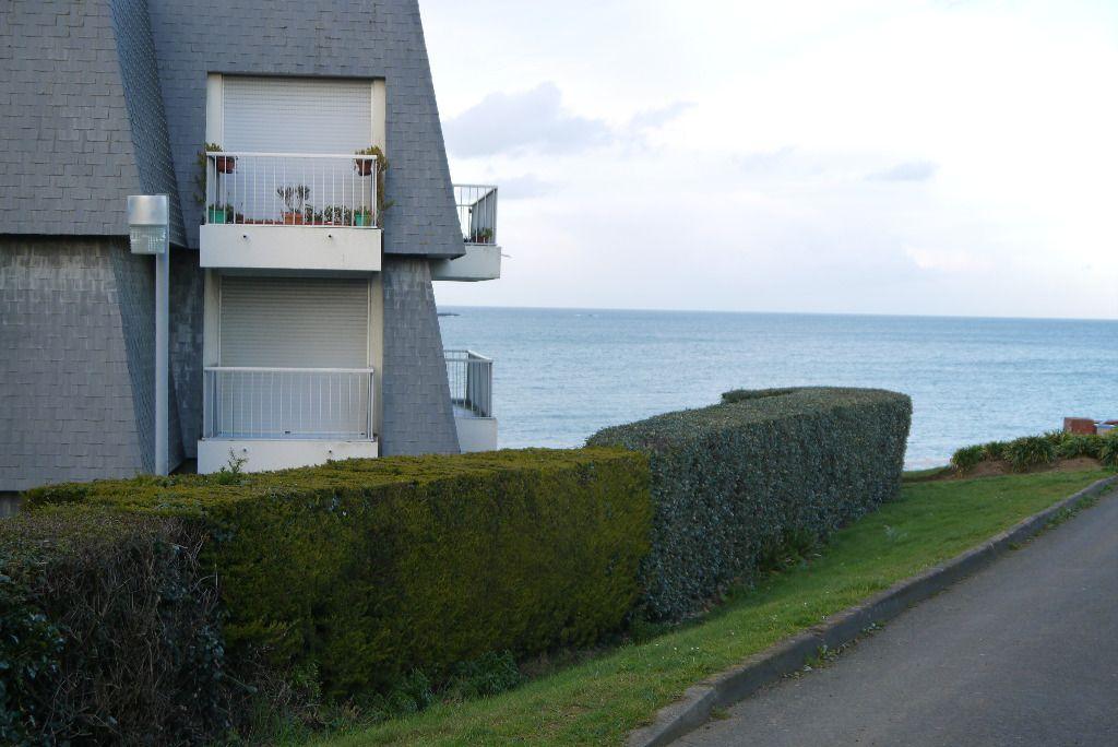 Appartement Saint Quay Portrieux 2 pièce(s) 39.42 m2