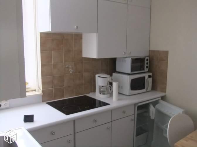 A vendre appartement centre de Saint Quay Portrieux