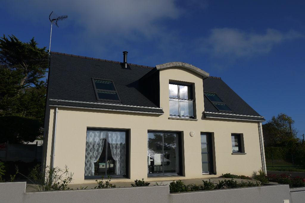 Maisons individuelles saint quay portrieux saint quay - Office du tourisme saint quay portrieux ...