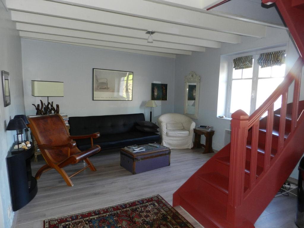Maison a vendre SAINT-QUAY-PORTRIEUX : Un charme fou !