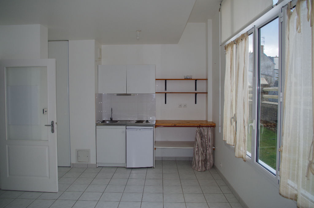 Appartement Saint Quay Portrieux 2 pièce(s)