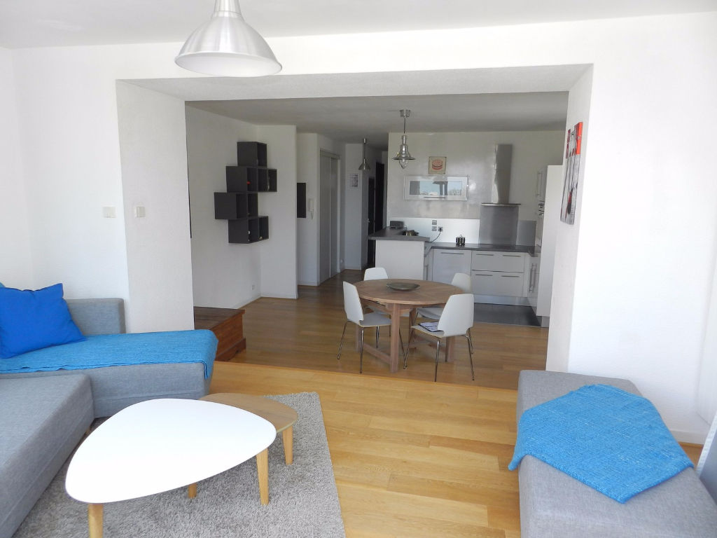 SAINT QUAY PORTRIEUX : APPARTEMENT T3 ENTI�REMENT R�NOVE!