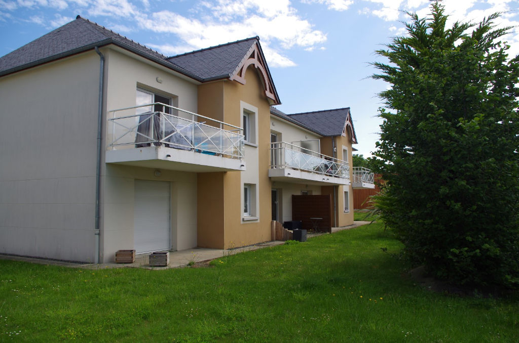 APPARTEMENT A VENDRE : RESIDENCE SECURISEE A BINIC !