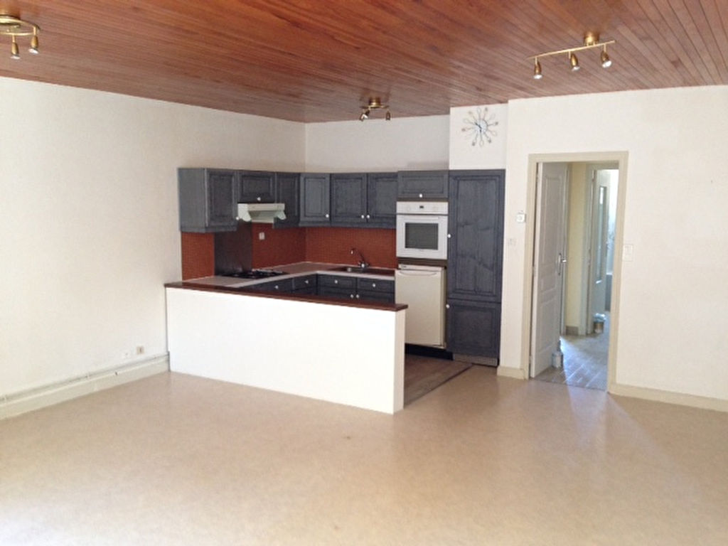 Appartement Saint Quay Portrieux 56 m2