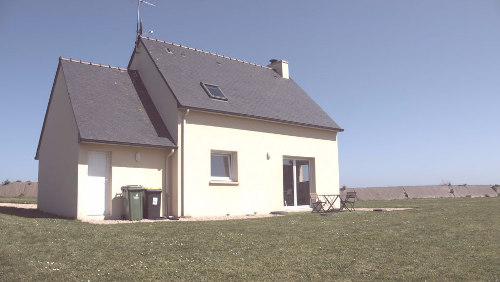 BINIC : A VENDRE MAISON CONTEMPORAINE!