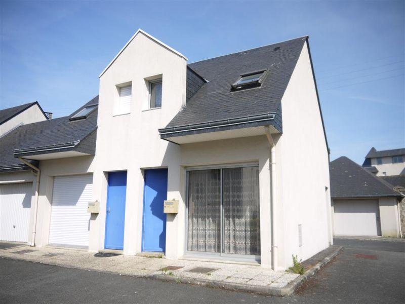 Appartement 2 pièces d'environ 33 m² à louer à SAINT QUAY PORTRIEUX (22410).