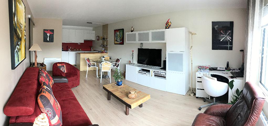 Appartement T2 au coeur de St Quay