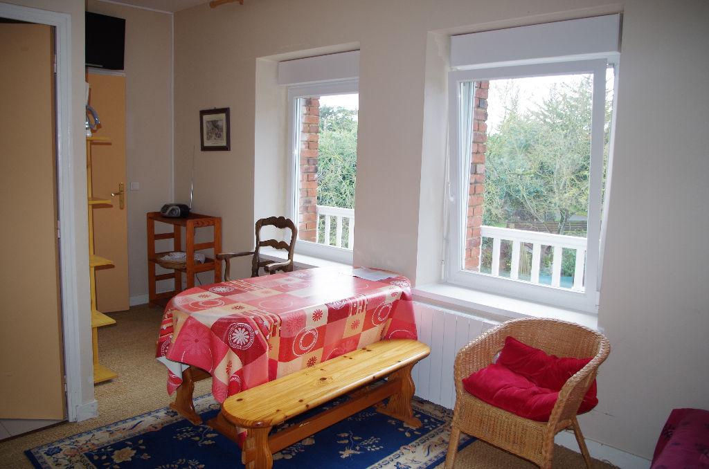 Appartement Binic Etables Sur Mer 1 pièce(s) 17.78 m2