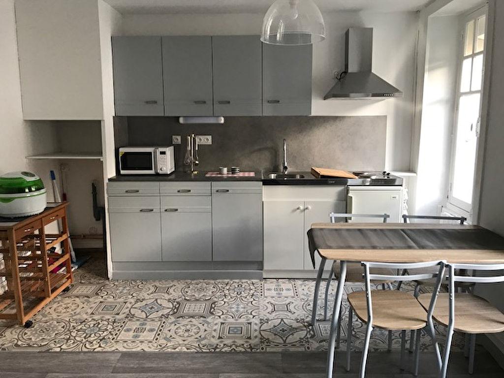 Appartement Saint Quay Portrieux 1 pièce(s) 24 m2