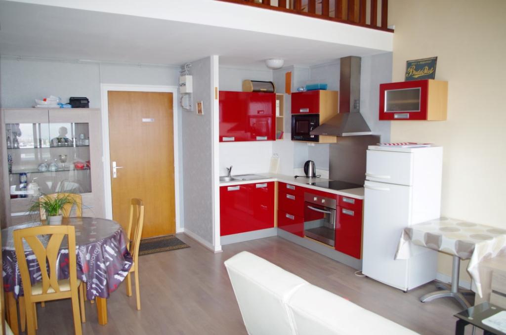 Appartement Binic  2 pièce(s)