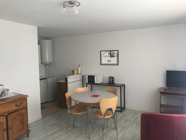 Appartement Saint Quay Portrieux  1 pièce(s)