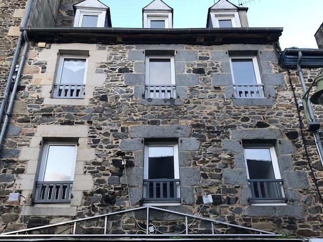 Appartement Binic Etables Sur Mer 2 pièce(s)