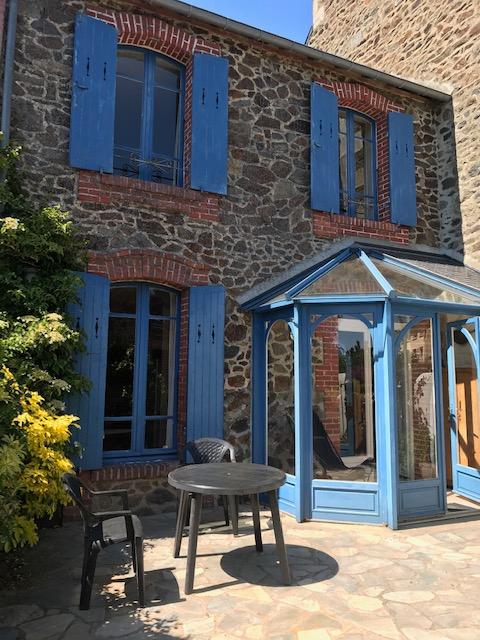 Maison Saint Quay Portrieux  3 pièce(s)