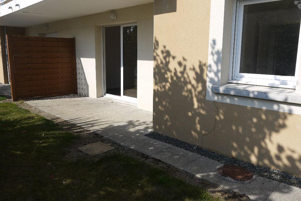 Appartement Binic 43.52 m2