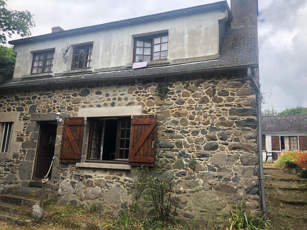 Maison Treveneuc