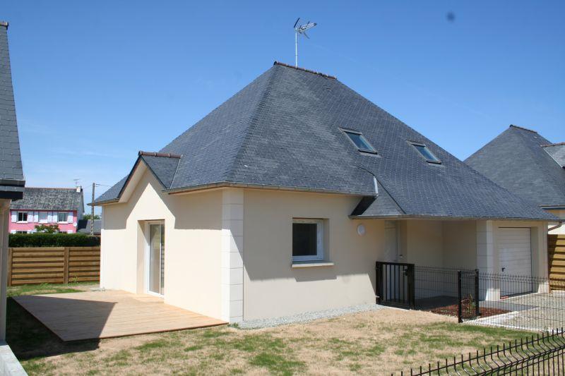 Maison Etables-sur-mer 120 m2