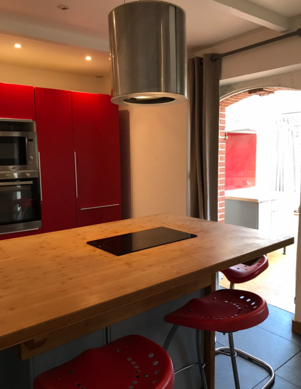 Maison Binic 3 pièce(s) 54 m2