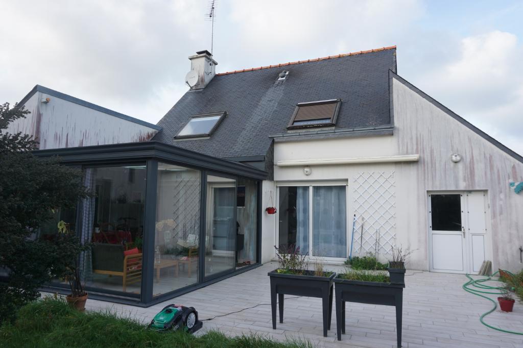 Maison centre Saint-Quay-Portrieux