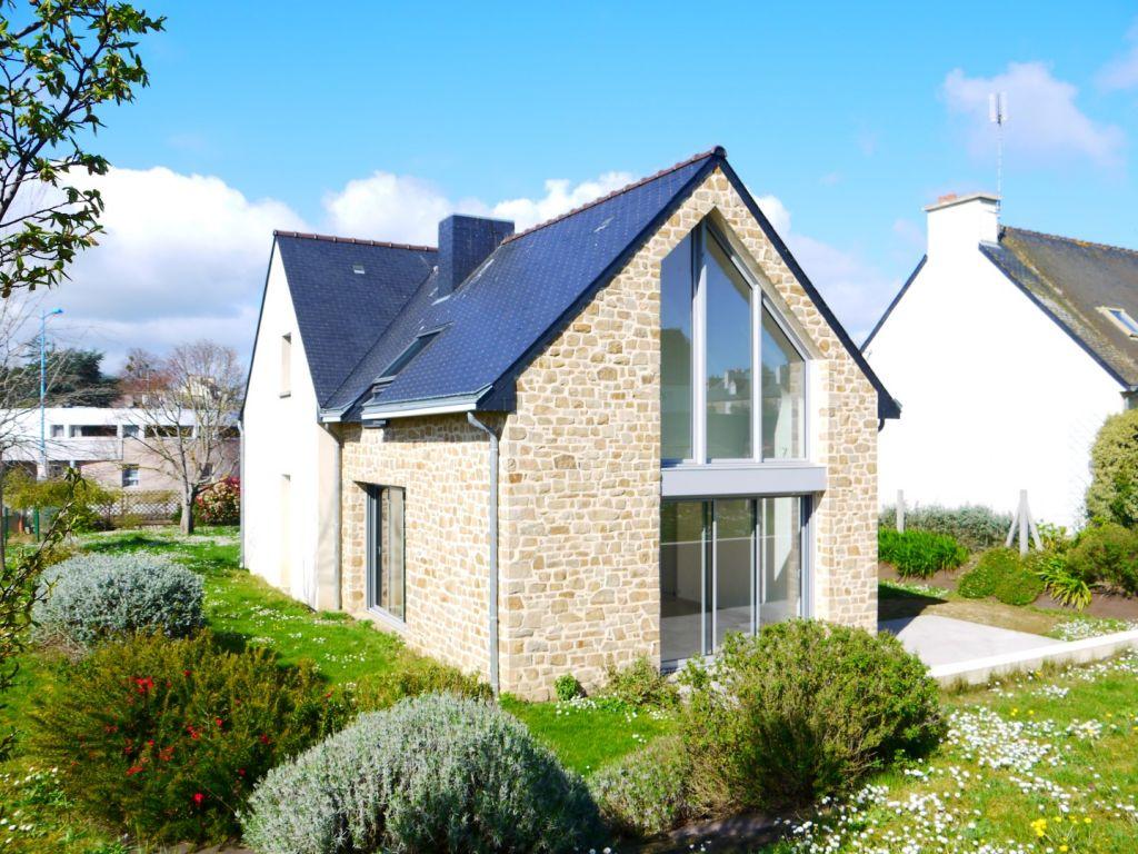 Maison Récente T4, Saint Quay Portrieux
