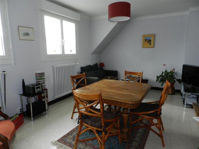 Appartement T4, Etables sur Mer