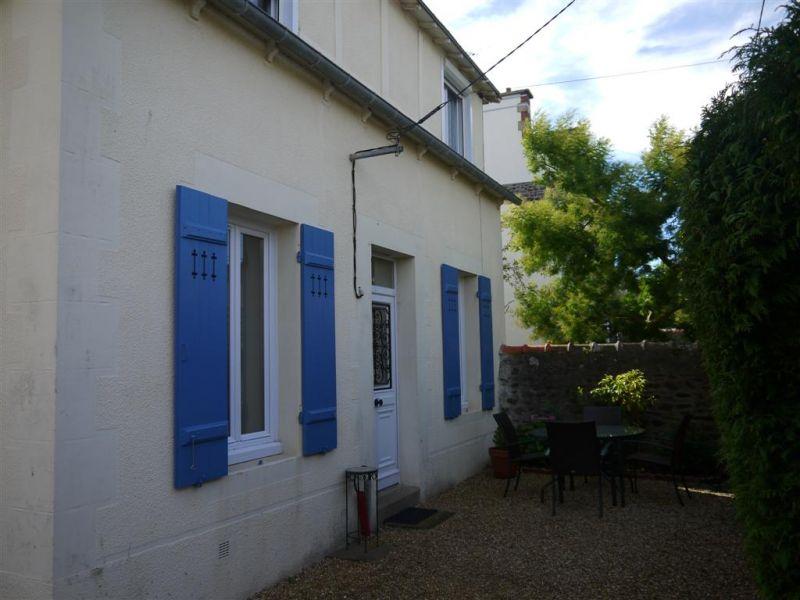 Maison Saint Quay Portrieux 3 pièce(s) 50 m2