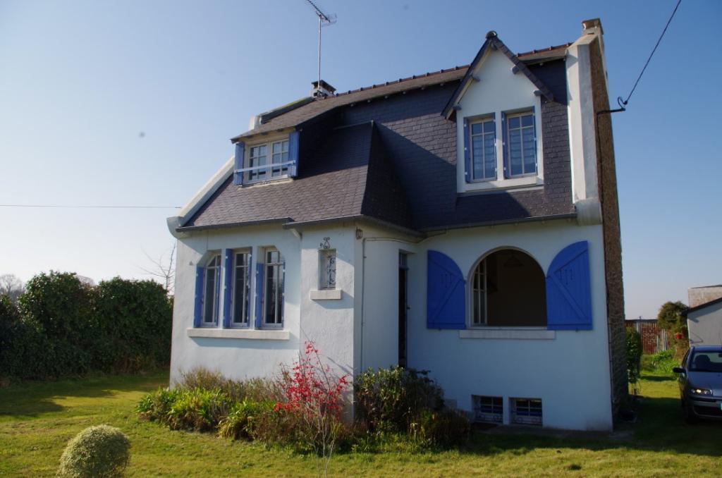 Maison a vendre Etables sur mer entièrement rénovée !